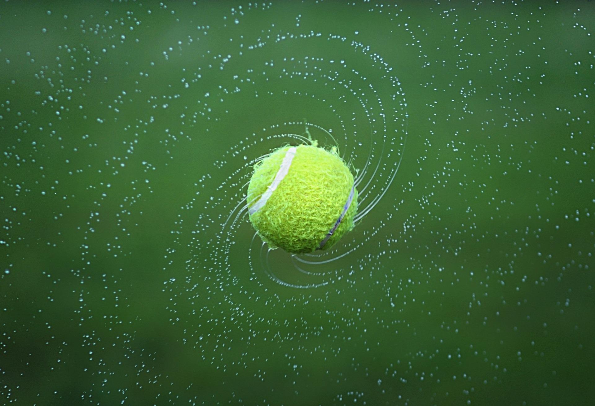Les règles de base du tennis