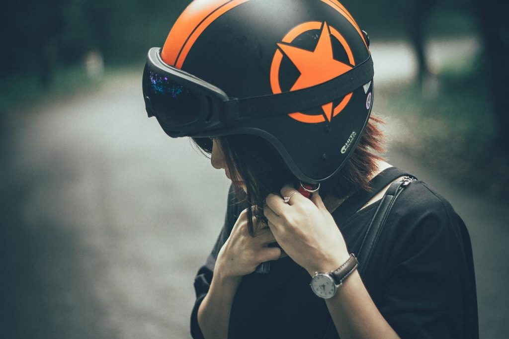 L'importance de l'équipement moto