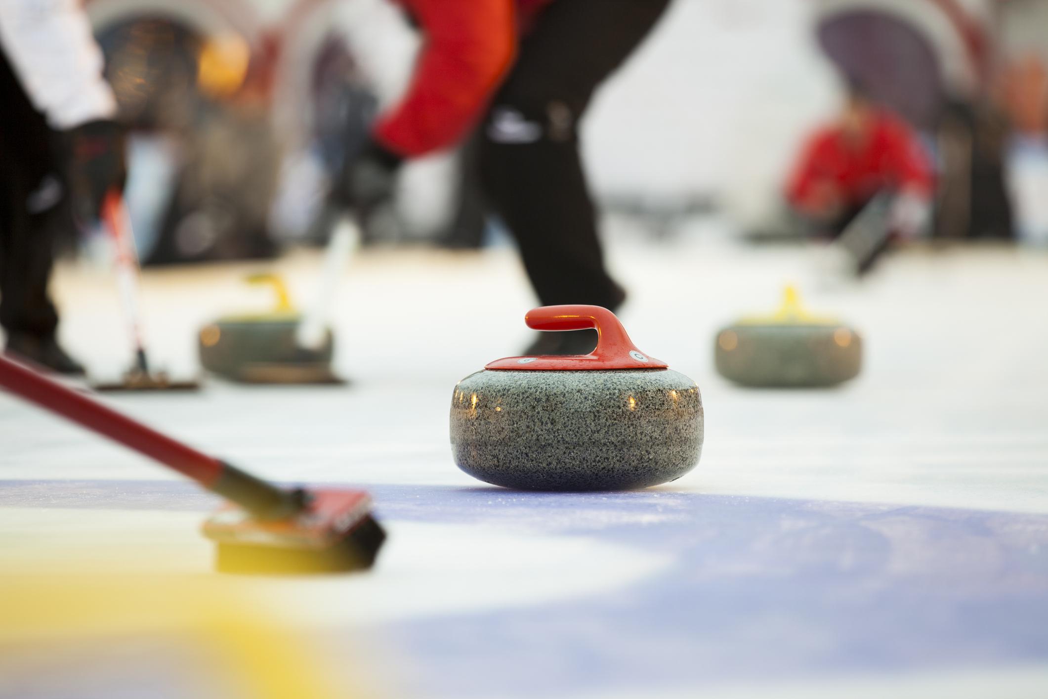 Qu'est-ce que le Curling ?