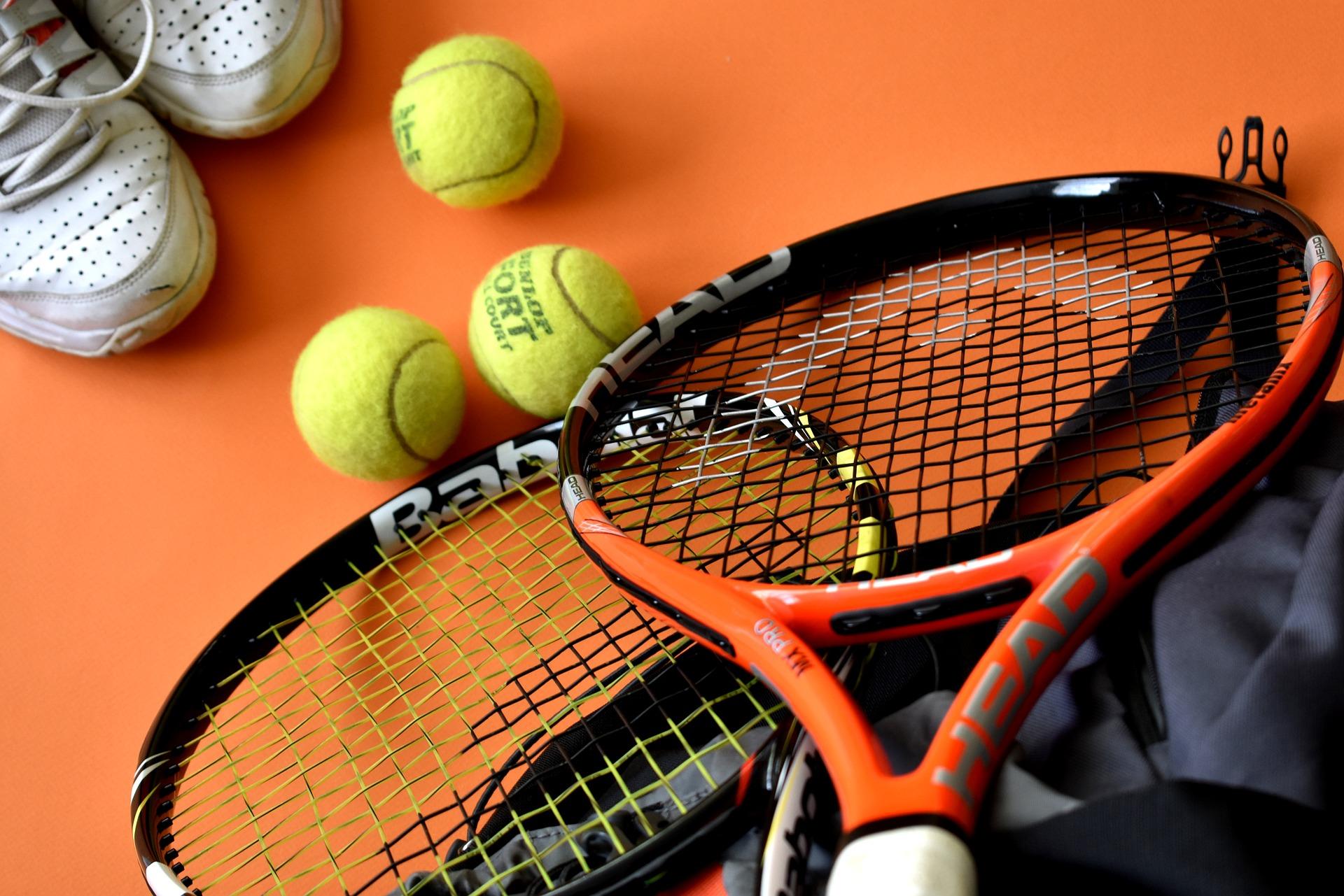 De quel équipement avez-vous besoin pour le tennis amateur ?