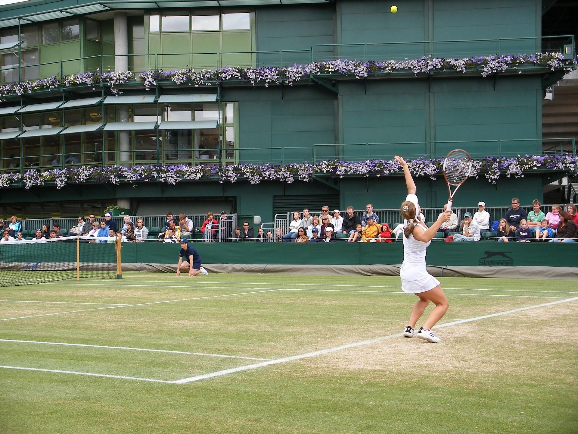 Le Wimbledon
