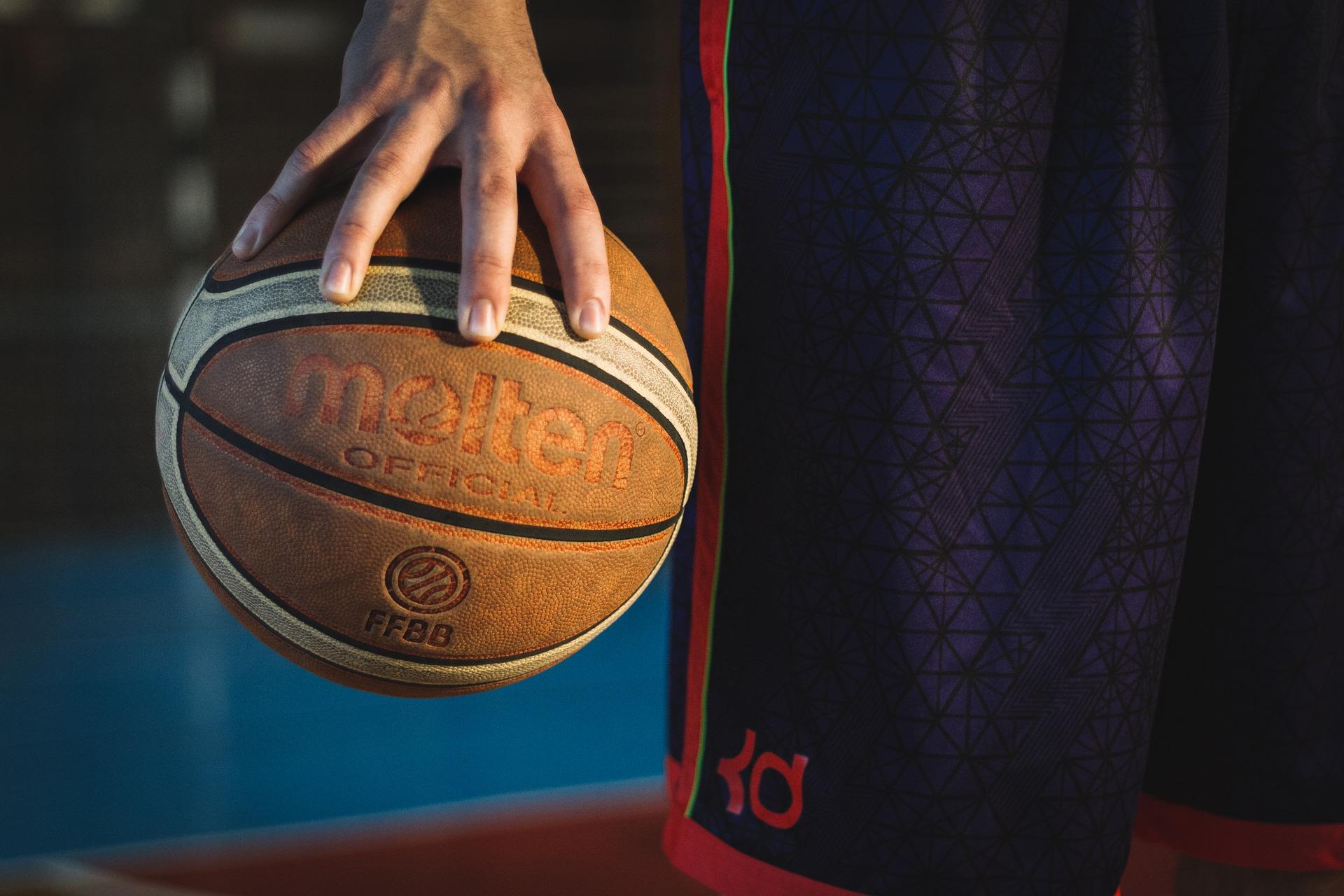 Brève histoire du basketball